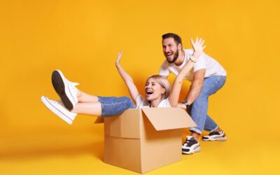 Expats in woning